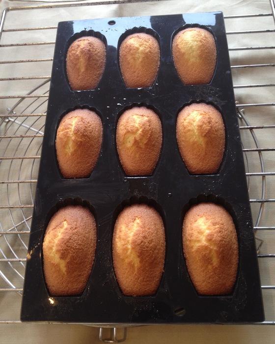 4. vanille cuit