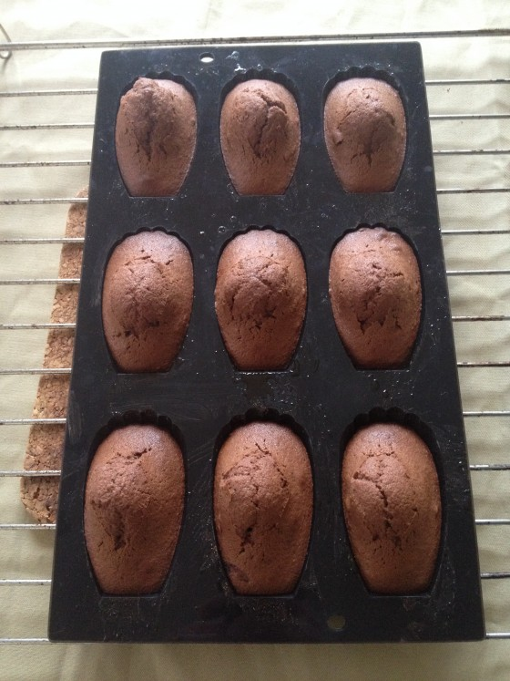 5. chocolat cuits