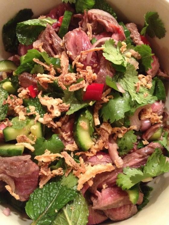 salade finale