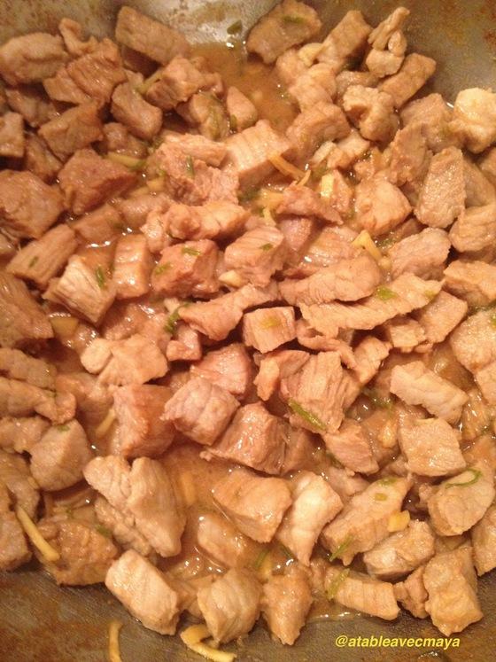 4. viande cuite
