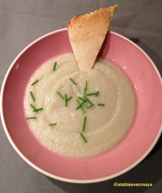 6. bol de soupe