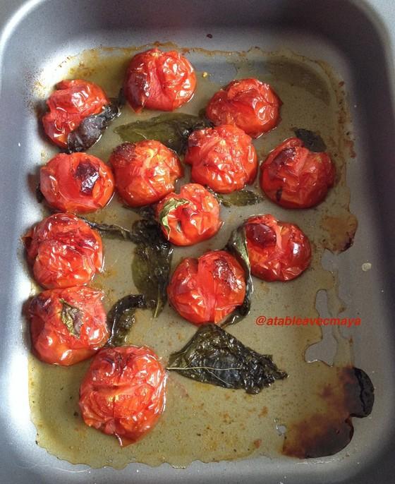 3. tomates sortie four