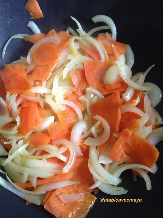 4. cuisson legumes