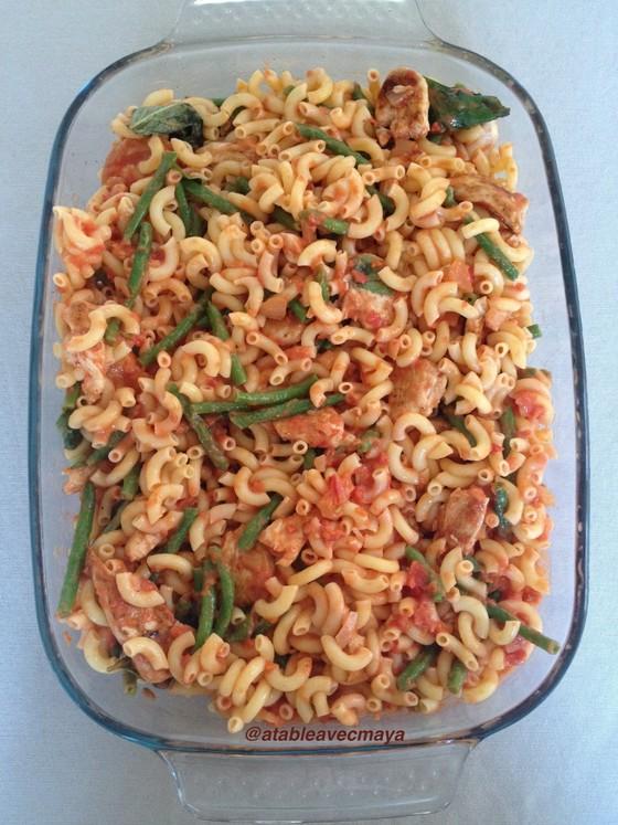 5. sauce tomate