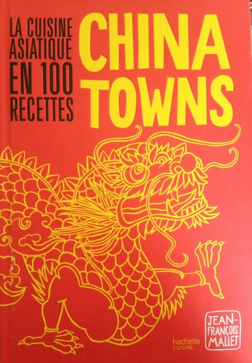 livre china towns