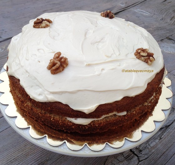 1. gâteau final