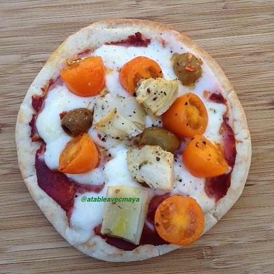 1. pizza finale