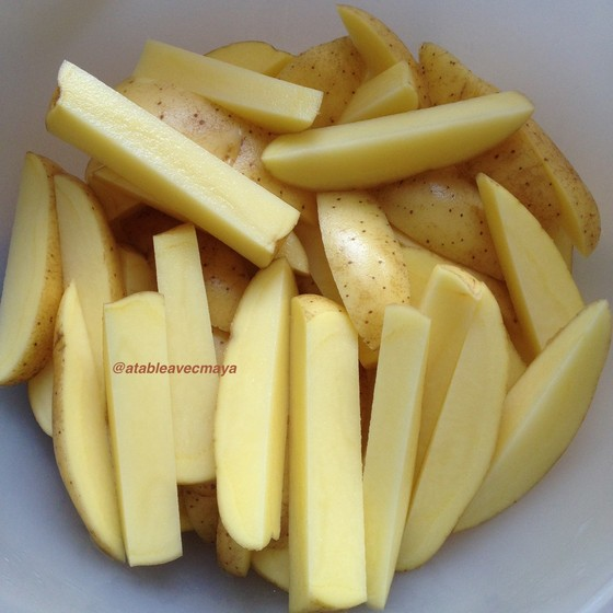 3. frites crues 2