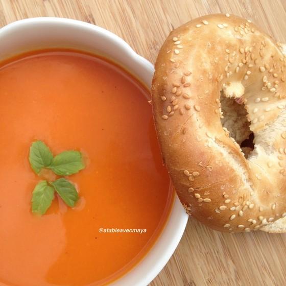 1. bol et bagel