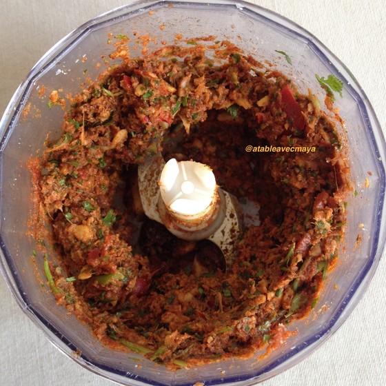 4. pate a curry