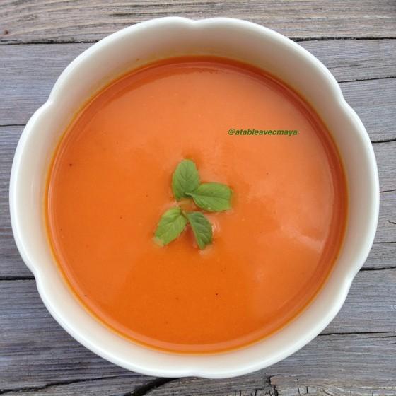8. bol de soupe