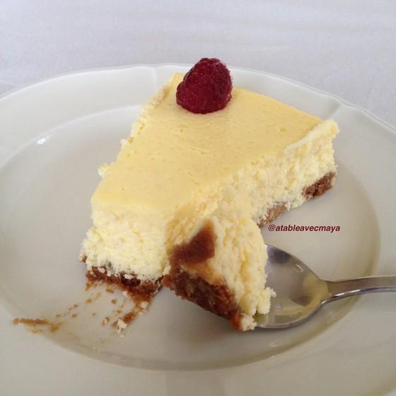 1. part de gâteau