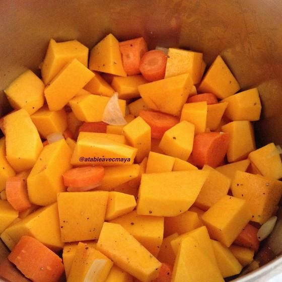 4. legumes sel poivre