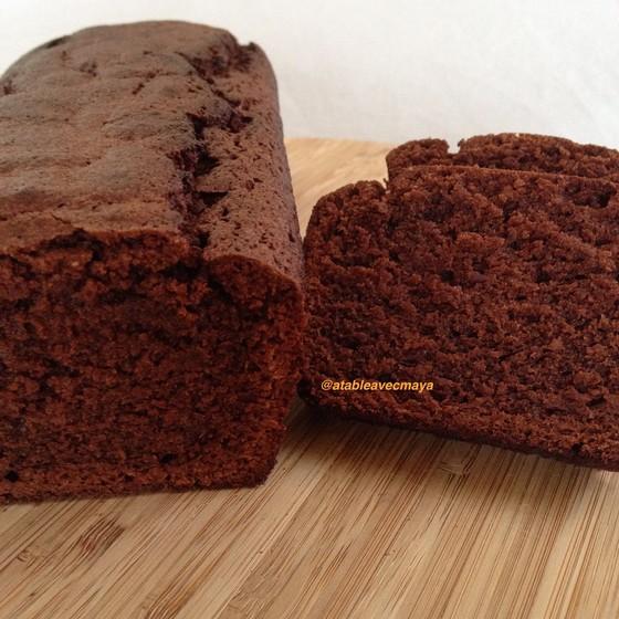 1. gâteau coupe
