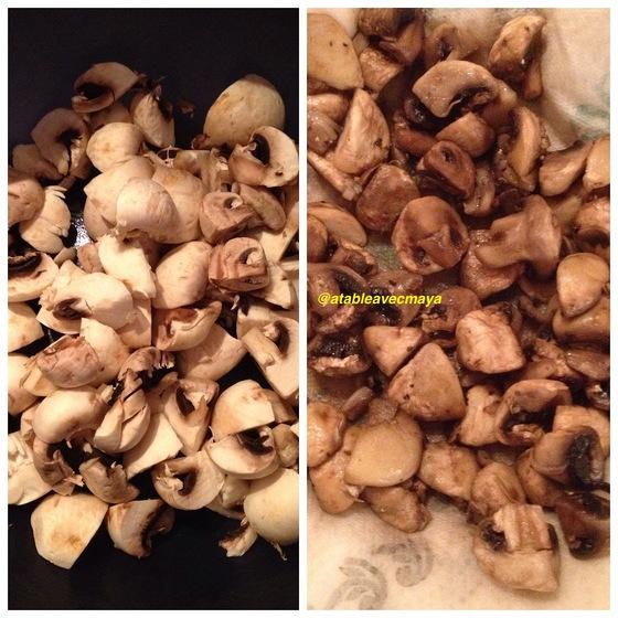 10. champignons