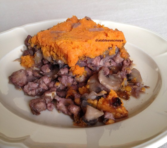 1. hachis dinde butternut