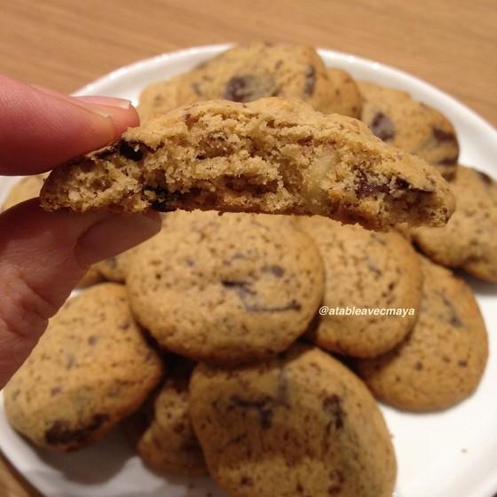 11. biscuit entamme