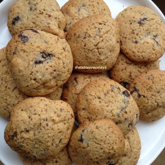 12. biscuits de pres