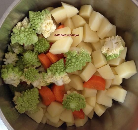 3. legumes coupes