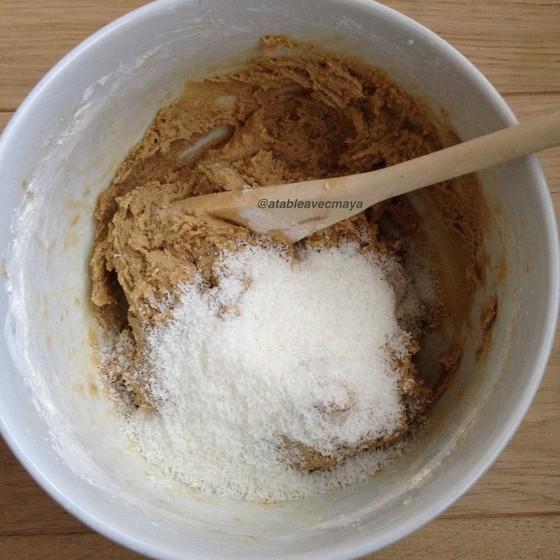 5. plus noix de coco