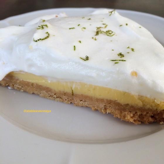1. part de tarte
