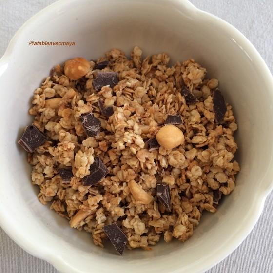 9. bol de cereale