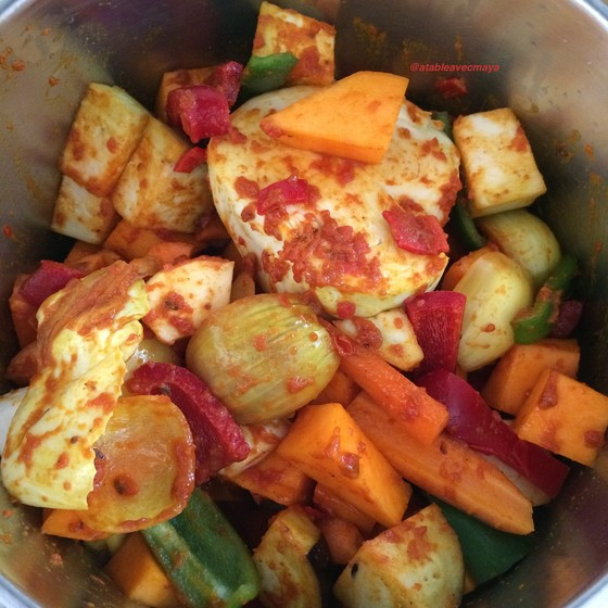 6. plus legumes coupes