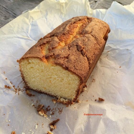 1. cake orange