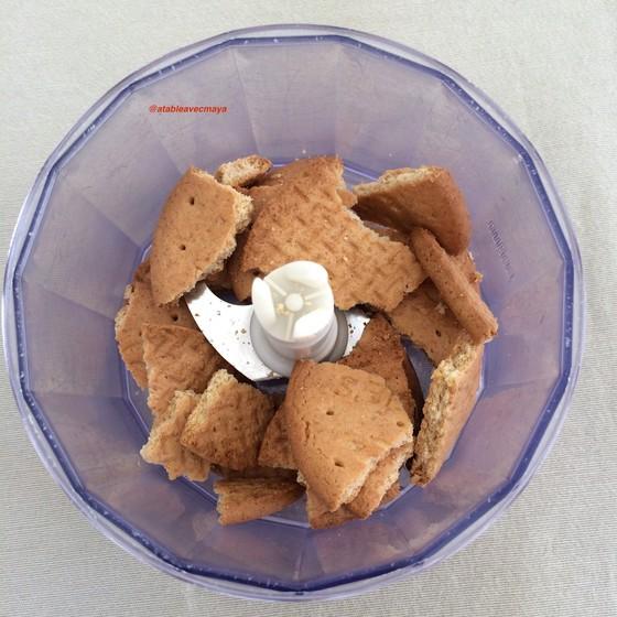 7. biscuits