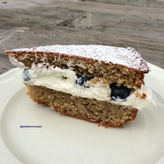 11. part de gâteau