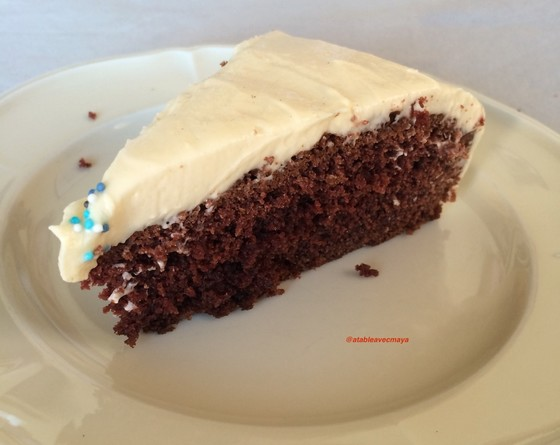 11. part de gateau red velvet