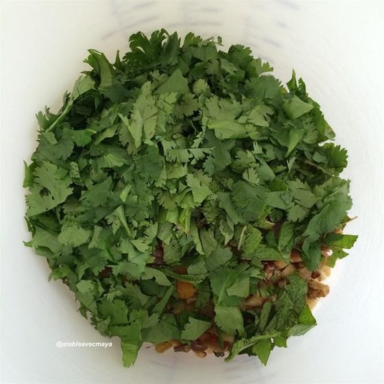4. farces herbes aromatiques