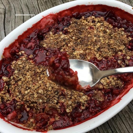 9-crumble-aux-fraises-trop-bon
