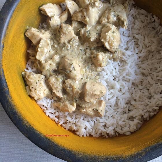 5-biriani-2eme-couche-curry