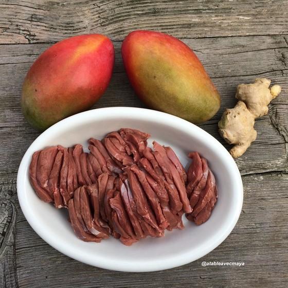 magret-mangue-gingembre